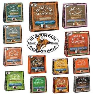 Hi Mountain Hi Mountain Jerky Kits