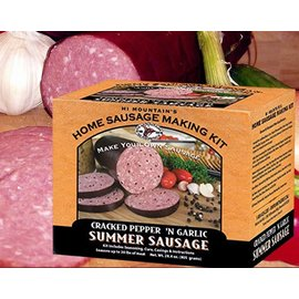 Hi Mountain Hi Mountain Sausage Kits