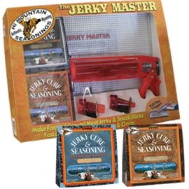 Hi Mountain Hi Mountain Jerky Master