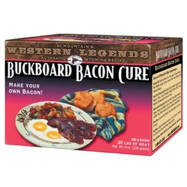 Hi Mountain Hi Mountain Buckboard Bacon Cure