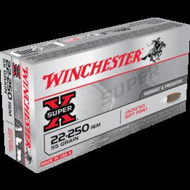 Winchester Winchester Super-X Ammo