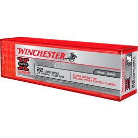 Winchester Winchester Super-X 22LR, 100 rnds