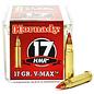 Hornady Hornady Varmint Express 17 hmr 17 gr V-Max, 50 rnds
