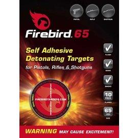 Firebird Firebird Exploding Target 65mm, Rifles & Shotguns, 10 Pk
