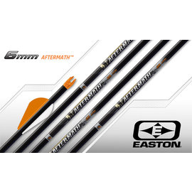 "Easton Easton 6mm Aftermath Arrows, ""H"", 6 pk"