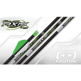 Easton Easton 5mm Axis Carbon Arrows