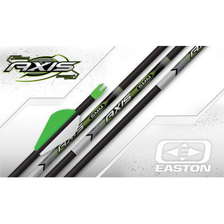 Easton Easton 5mm Axis Carbon Arrows