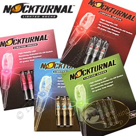 Nockturnal Nockturnal Lighted Nocks
