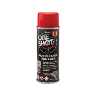 Hornady Hornady One Shot Cleaner HD-Extreme 5oz