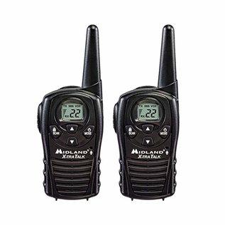 Midland Midland Two way Radios 18 Miles