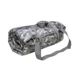 NcStar NCStar Vism Roll-Up Shooting Mat Camo