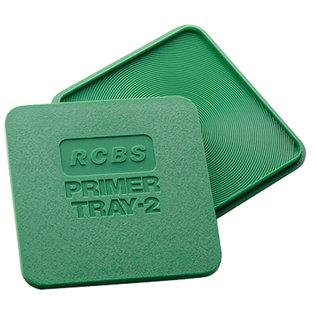 RCBS RCBS Primer Turning Tray-2