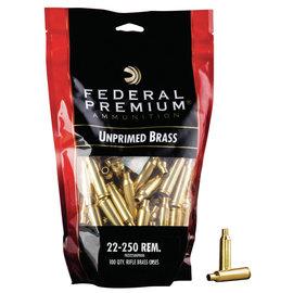 Federal Federal Unprimed Brass