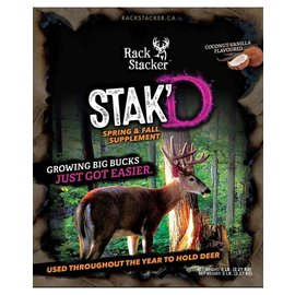Rack Stacker Rack Stacker Stak'd Attractant 5lb
