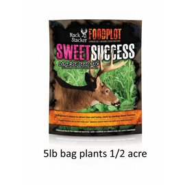 Rack Stacker Rack Stacker Sweet Success Seed Mix 5lbs