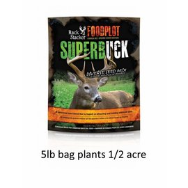 Rack Stacker Rack Stacker SuperBuck Diverse Seed Mix 5lb