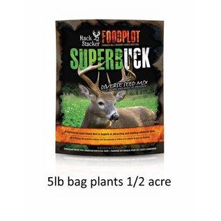 Rack Stacker Rack Stacker SuperBuck Diverse Seed Mix 5lb