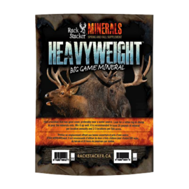 Rack Stacker Rack Stacker Heavy Weight Big Game Mineral 20lb