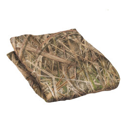 Allen Allen Vanish Burlap: Mossy Oak Country