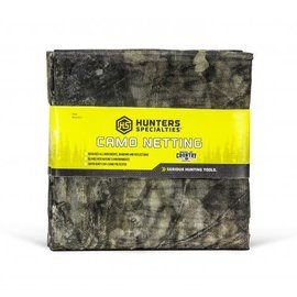 "Hunters Specialties Camo Netting 54""x12'"