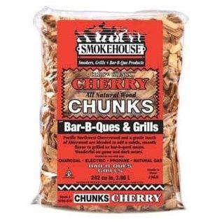 Smokehouse Smokehouse Wood Chunks 1.75 Lb Bag Cherry