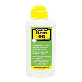 Remington Remington Oil 2oz