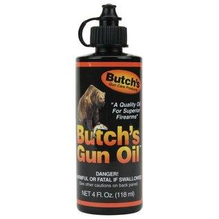 Butch's Butches Gun Oil 4oz