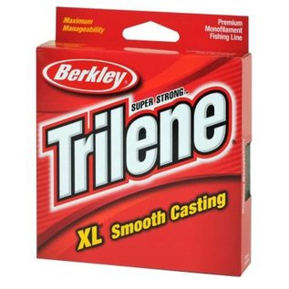 Berkley Trilene XL 20 lb 330 yd