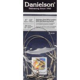 "Danielson Danielson Leader 6"" 20lb"