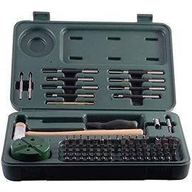 Weaver Weaver Deluxe Tool Kit 88 Piece