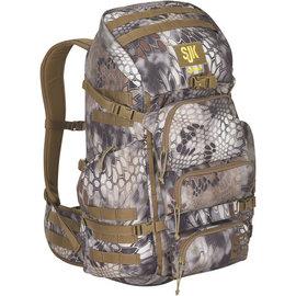 Slumberjack Slumberjack Pack, Heartland Carbine 2500 Kryptek Highlander Camo