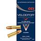 CCI CCI Velocitor 22 LR 40 gr CPHP, 1435 fps, 50 rnds