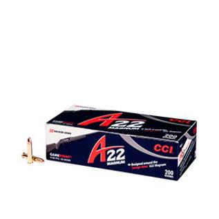 CCI CCI A22 Magnum GamePoint 22 Win Mag 35 gr 200 rnds