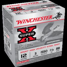 Winchester Winchester Super-X 12 ga  Steel Ammo
