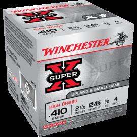 Winchester 410 ga Lead  -  Winchester Super-X Ammo