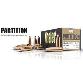 Nosler Nosler Partition Bullets