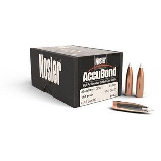 Nosler Nosler Accubond Bullets