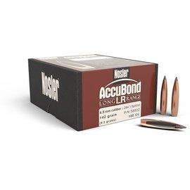 Nosler Nosler Accubond Long Range Bullets