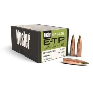 Nosler Nosler E-Tip Bullets