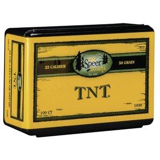 Speer Speer TNT HP Bullets