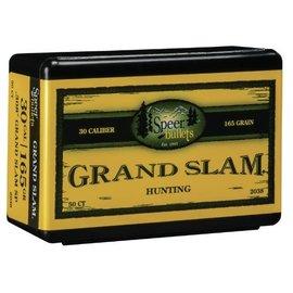 Speer Speer Grand Slam SP Bullets