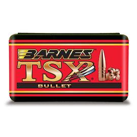 Barnes Barnes TSX Bullets