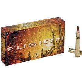 Federal Federal Fusion Ammo