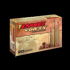 Barnes Barnes Vor-TX Ammo