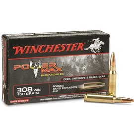 Winchester Winchester Power Max Ammo