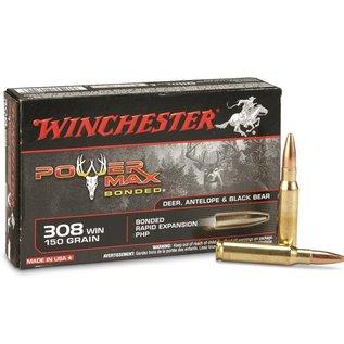 Winchester Winchester Power Max Ammo