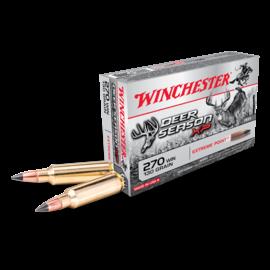Winchester Winchester Deer Season XP Ammo