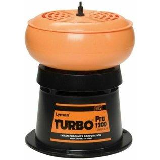 Lyman Lyman Turbo 1200 Pro Case Tumbler