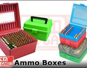 Ammunition Boxes