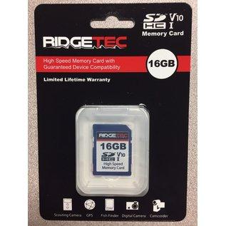 Ridgetec Ridgetec SD Cards